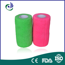 good quality Nonwoven Surgical Self-adhesive Bandage for sale