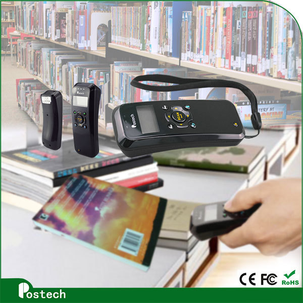 Android pda barcode laser scanner MS3398-L warehouse data collector supporting excel spreadsheet import