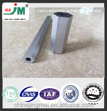 2024 T3 aluminum hex bars with high quality
