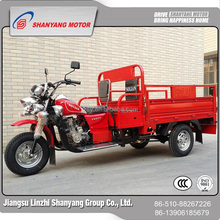 New type three wheeler cargo truck 1000kg hydraulic cargo tricycle for cargo with bargaining price