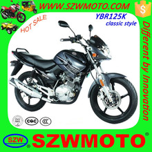 HOT SALE Economic and classic YBR125K street motorcycle with best price