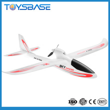 Remote Control RC Aircraft Model with EPO Ultralight Diecast Crystal Kits Jet 1 18 Scale 7.4V Battery for Sale from China