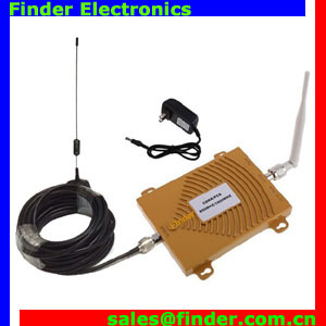 Cell Phone Repeater Kit 800/1900MHz dual band signal boosters