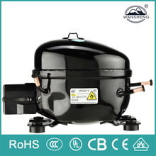 stainless steel fridge Air Compressor bldc compressor