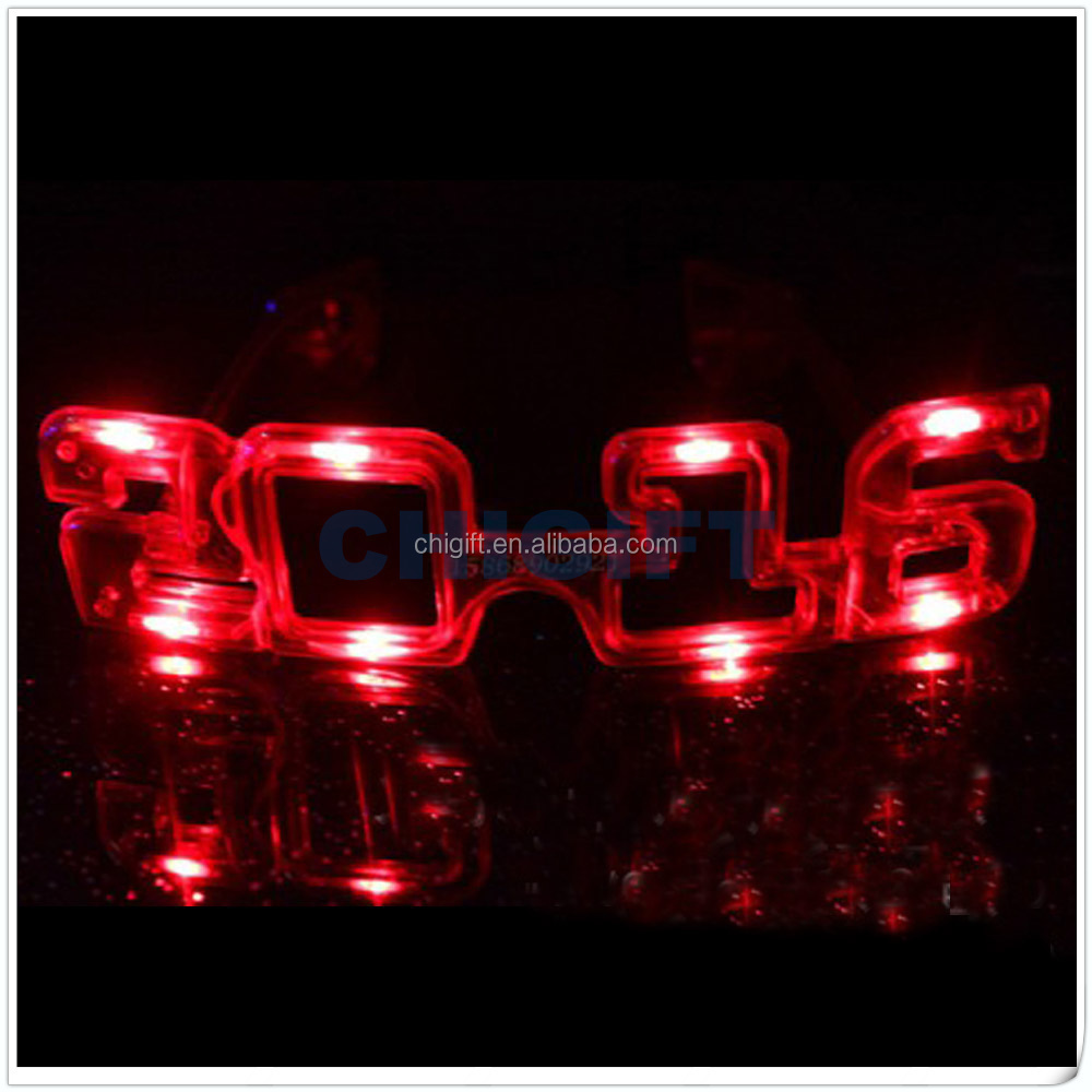 Distributor Opportunities Flashing LED Wholesale Sunglasses