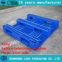 1200 * 1000 GB size large load new material plastic tray