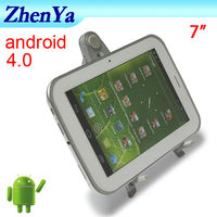 7 Inch Android Tablet Pc With Rs232/Rs485 With High Quality