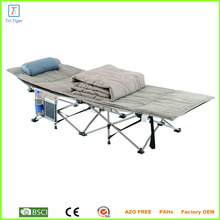 Cot Bed Folding Bed with Mattress
