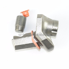 High Quality Wirtgen Milling Picks Support bit holder HT11-20 P/N 187002 158510