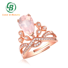 Where To Buy Silver Jewelry Solid Silver Jewellery Pear Sterling Silver Rings For Women
