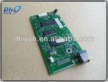 Printer Formatter Board LJ 1010 Q3649-60002 Printer Logic Board