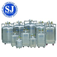 Supre quality & low price low pressure cylinder , liquid nitrogen gas container