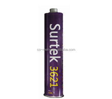 Surtek 3621 Multi-Purpose PU (polyurethane) Adhesive Joint Sealant for Automobile/Car/Bus