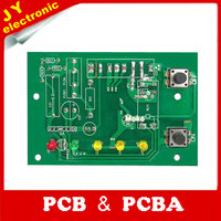 Controller Board PCB&PCBA Prototype/pcb assembly
