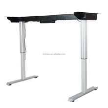 TCT electric height adjustable desk