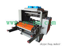 YT-1800 Flexographic Printing Machine (one color)