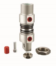 ISO06432 small air cylinder kits bore size 10mm-40mm