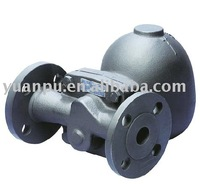 Model AAF-14F Flanged Ball Float Type Steam Trap