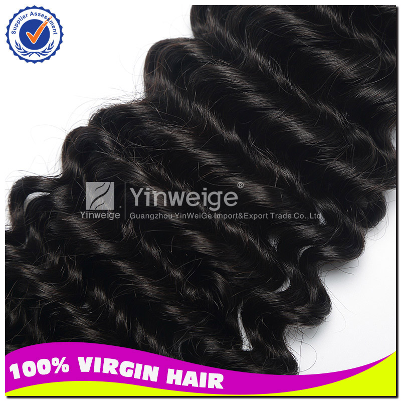 Cheap human hair TOP quality 100% virgin brazilian human hair
