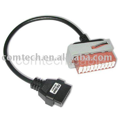 OBD2 TO PSA 30PIN