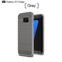 Factory cell phone accessories cover case for samsung galaxy s7 edge case