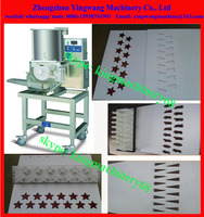 round minced meat molding machine for burgers