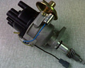 Japanese Forklift 1RZ Ignition Distributor 19020-75031