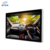 65 inch led digital signage wall mounted touch screen kiosk bus tv display board video player