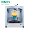 Winbo Fast Speed 3D Printer Build Size 610x458x610mm , Only US$5999/set , Winbo Big 3D Printer, Most Practical 3D Printer China