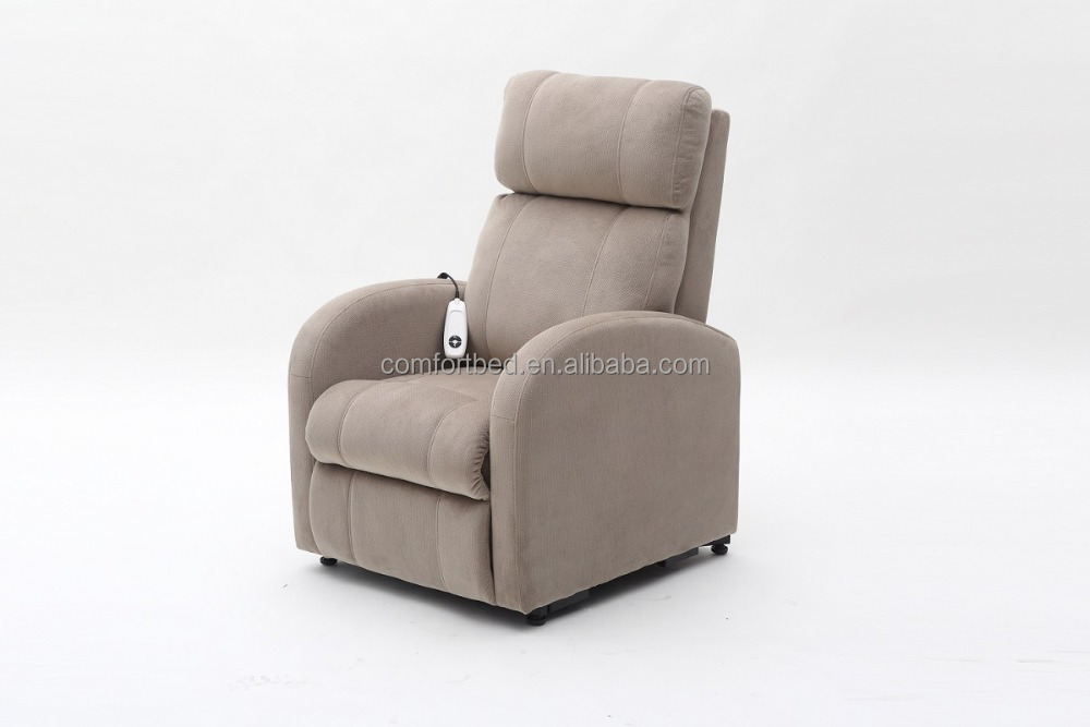 single motor lift chair recliner without massage