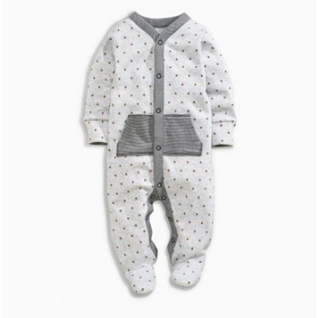 Hot selling Cheap Toddler Clothes for Boys,Boys Footed Pajamas Carter's Toddler Clothing