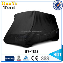 Golf Cart Cover For Protection Against Dirt, Sun and Weather Damage cover Car