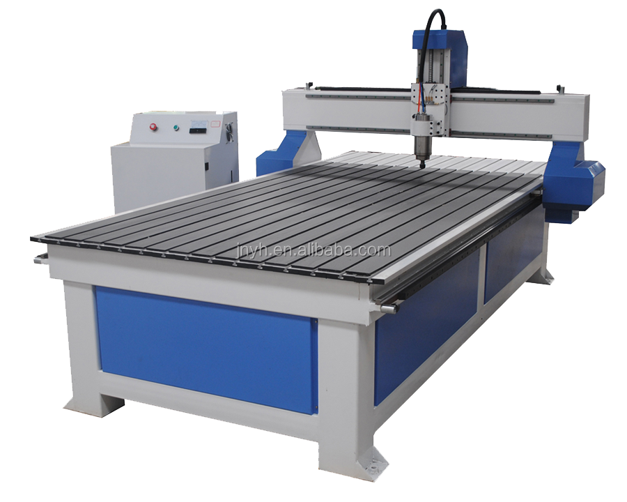 4 axis 3d cnc router for furniture ,cnc engraving and milling machine