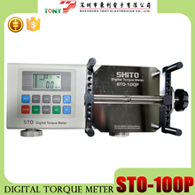 STO-100P High precision digital bottle cap torque meter, 600HZ cover torque meter