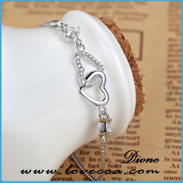hot selling silver bangle sterling silver jewelry italian mens bracelets