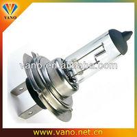 Factory Sales H7 Halogen bulb Automotive Bulbs PX26d 12V 55W