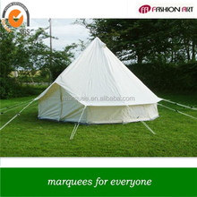 [ Fashionart ] 400cm party tent for4/5 person to live in with zip ground sheet party tent for sale