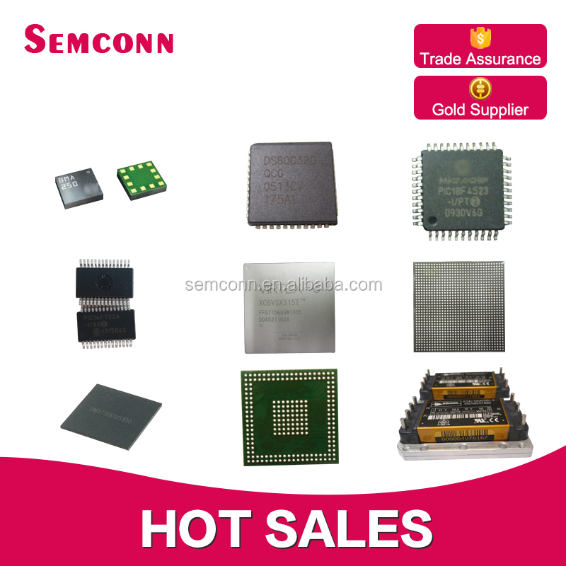 Hot stock sales electronic component ic mt8870 original new