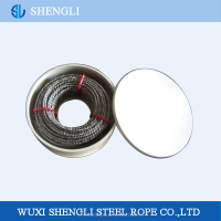 Diamond Wire Saw For Soft Concrete