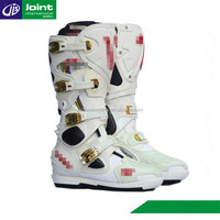 Professional Cheap Waterproof Boots Motorcycle Racing/Riding Boots Motocross Racing Boots