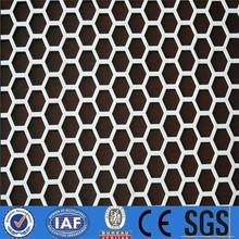 cubicle curtain mesh/perforated metal sheets