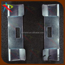 Aluminium metal Vertical Blind Vane saver for broken carrier hole