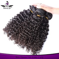 best selling products in america natural light brown virgin raw burmese curly hair