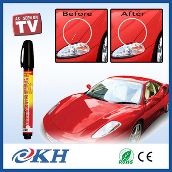 Sihirli Araba Fix it Pro Araba Scratch Remover Kalem