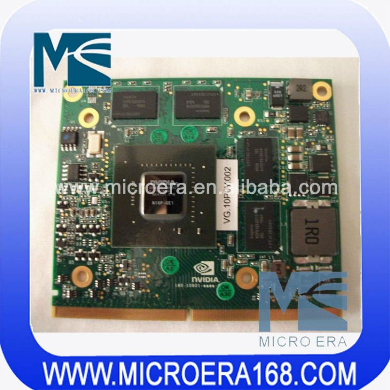 GT130M VGA card for Acer 8735 8935 5935 7738 5739g IC chips N10P-GE1