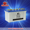 Best price 12v 100ah mf car battery manufacturer