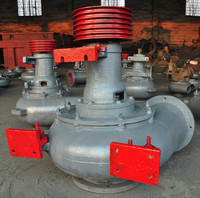 Hot Sale Small Sand Pump with Cheap Price in Nigeria