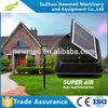 SuperAir-R/S High Quality 30w14inch home use roof solar power exhaust fan for sale