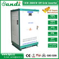 power inverter 50KW 3 phase 120/208V 60Hz off grid inverter