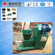 HLZBJ wood briquette press machine